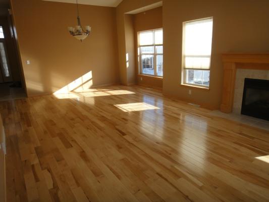 Laminate Flooring In Living Room. Maple Hardwood flooring cedar rapids living room  Floor Frog laminate floors Cedar Rapids
